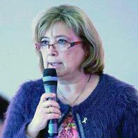 ANEM : Jeanine Dubié élue présidente