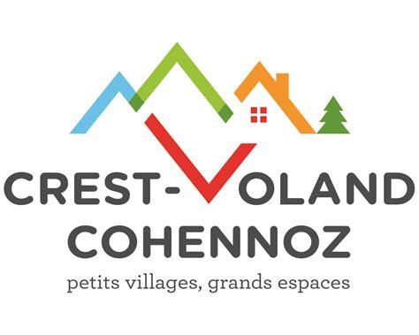 Délégation de service public pour l'exploitation des remontées mécaniques  et du domaine skiable de CREST-VOLAND - COHENNOZ (73)
