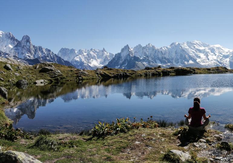 Pour une transition nécessaire du tourisme en montagne