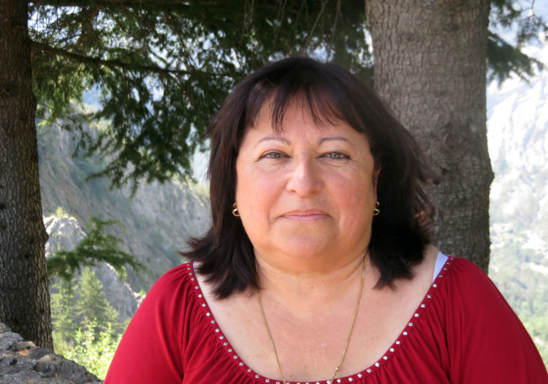 Denise Leiboff : «L'élevage façonne nos territoires»
