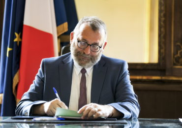 Joël Giraud : «Reconnaître la pluralité  de la ruralité»